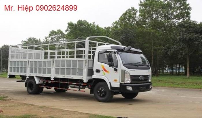 Xe tải HYUNDAI_ VEAM 7490kG  giá tốt
