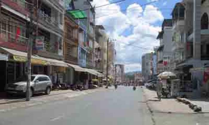 Cơ hội sở hữu nhà hai mặt tiền khu kinh doanh Đà Lạt – BĐS Liên Minh