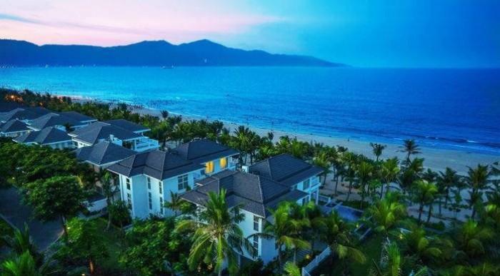 Dự án Biệt Thự Biển La PerLa  tại Bình Thuận mở bán, giá 4 tỷ/căn full nội thất.