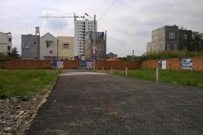 Bán những lô đất có sổ còn sót lại cuối cùng bên đường ụ ghe, p.Tam Phú.