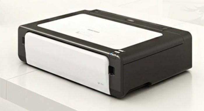 Máy in Ricoh SP-111 (laser đơn sắc A4)0