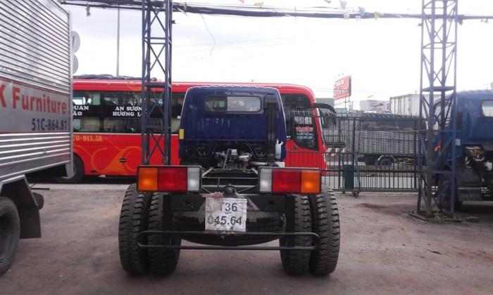 Xe tải hyundai hd800 8 tấn - xe màu xanh giao xe ngay - hỗ trợ ngân hàng ưu đãi 6