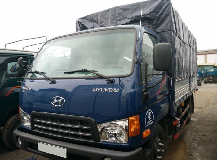 Bán xe Tải Thaco Hyundai HD500, tải trọng 5 tấn 1