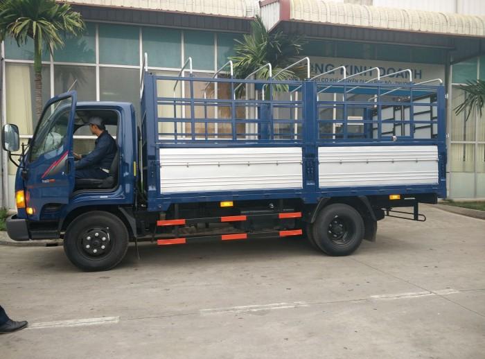 Bán xe Tải Thaco Hyundai HD500, tải trọng 5 tấn 2