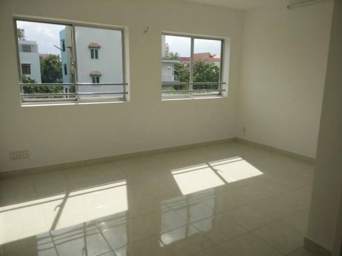 Cần bán căn hộ Phú An giá rẻ, có sân vườn, sổ hồng riêng