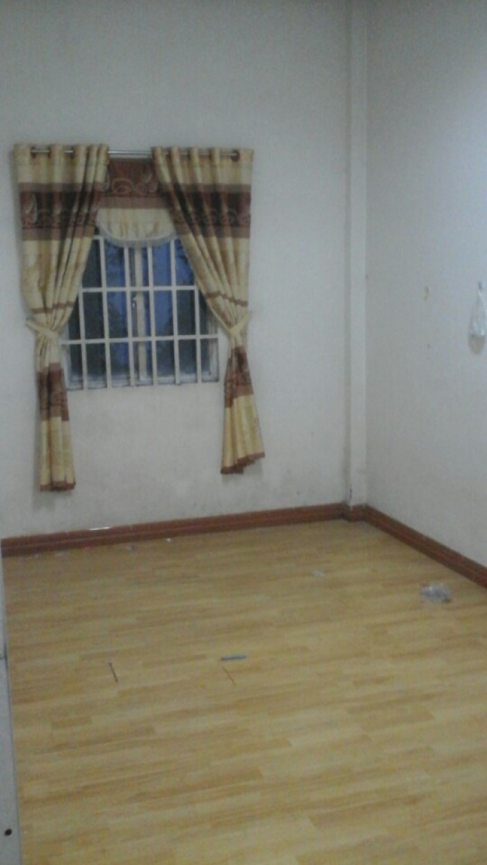 Cần bán gấp căn nhà cấp 4 ngay khu phố 9 phường Phú Lợi, TXTDM