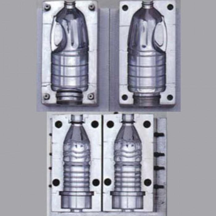 Nhôm 6061 & nhôm 5052 dày 90mm làm khuôn chai nhựa1