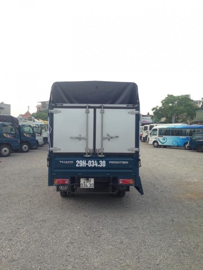 Xe tải Trường Hải Kia K165 2 tấn 4