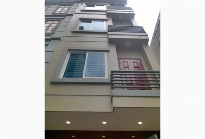 Bán nhà mặt phố Hàng Mã 101m, 4 tầng, MT 4.8m, KD cực tốt, 43 tỷ
