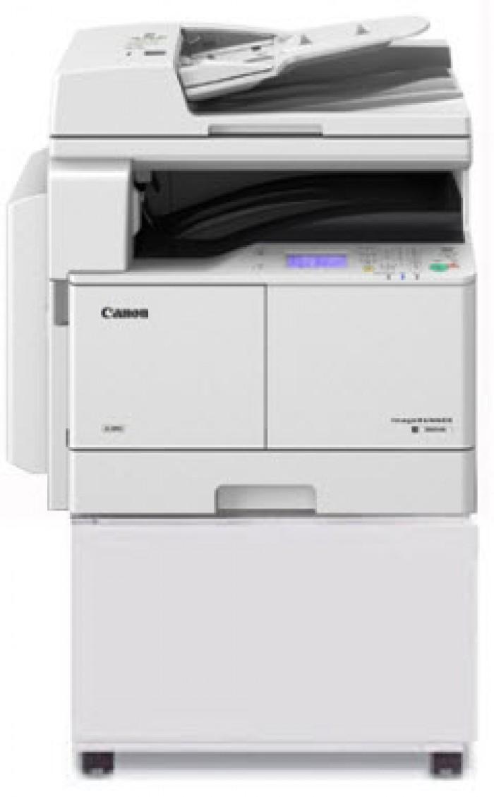 Canon ir 2004N gồm Duplex + DADF giá rẻ