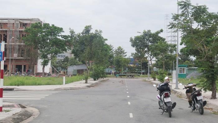 Đất đô thị Centana đường D16, quận 2, tphcm