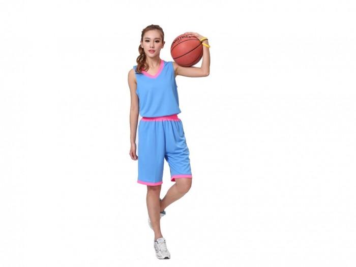 Đồng phục bóng rổ nam/nữ