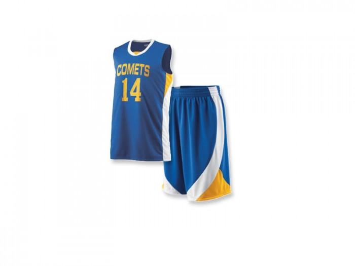 Đồng phục bóng rổ theo các CLB