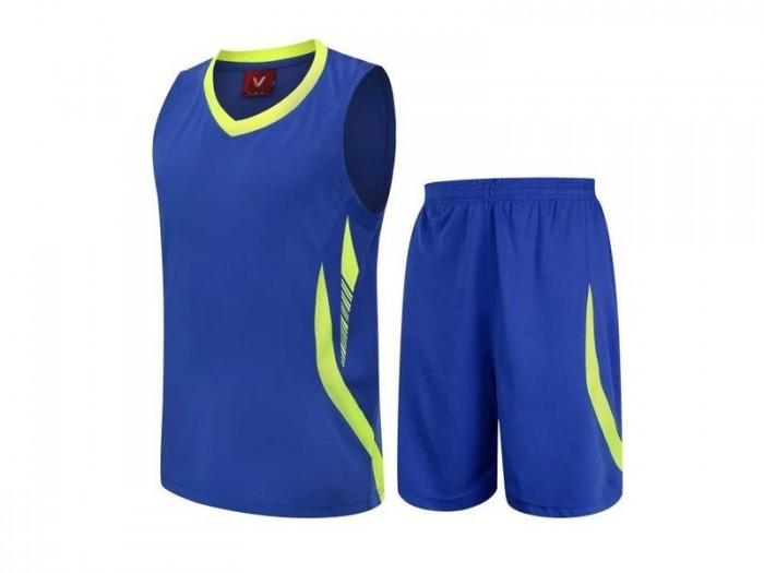 Nhận may gia công, sản xuất trọn bộ đồng phục bóng rổ, CLB bóng rổ
