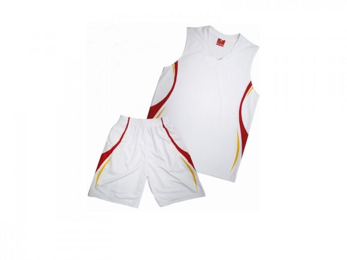 Đồng phục lớp bóng rổ, trung tâm đào tạo bóng rổ
