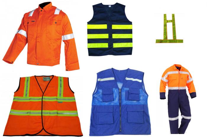 May Lê Thành chuyên cung cấp áo lao động phản quang với nhiều mấu áo phản quang đẹp. Áo phản quang được thiết kế ra với mục đích sử dụng trong điều kiện thiếu ánh sáng. Giúp người lao động dễ dàng nhận ra nhau trong đêm tối với chất liệu phản quang.