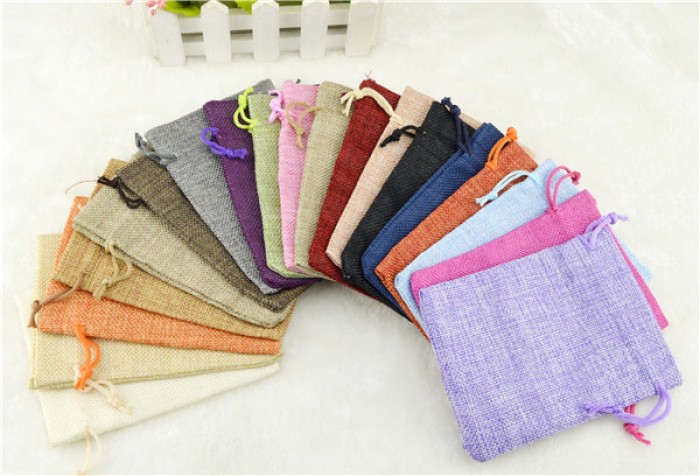Xưởng May Li Mac nhận may gia công, sản xuất túi dây rút nhỏ làm quà tặng khuyến mãi cho các nhãn hàng, hàng tiêu dùng