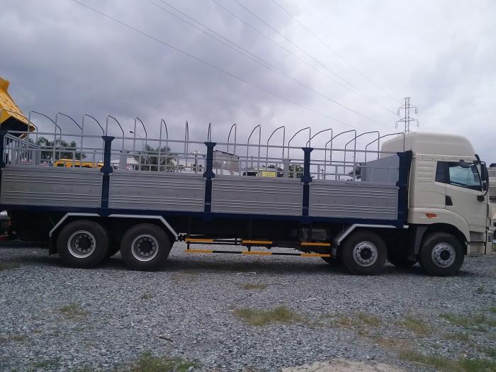 Xe tải Faw 4 chân | Xe tải Faw 17T9 giá rẻ