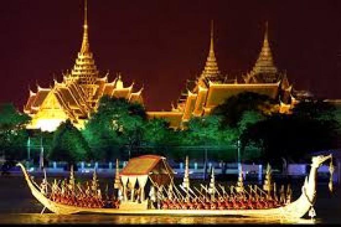 Hcm - Bangkok - Pattaya - Thái Lan ( 6n5d )