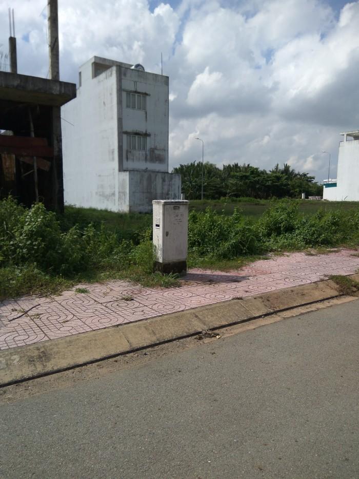 150m2 đất TC trong khu dân cư cao cấp Hoàng Kim, gần ngã 3 Nguyễn Duy Trinh và Đỗ Xuân Hợp