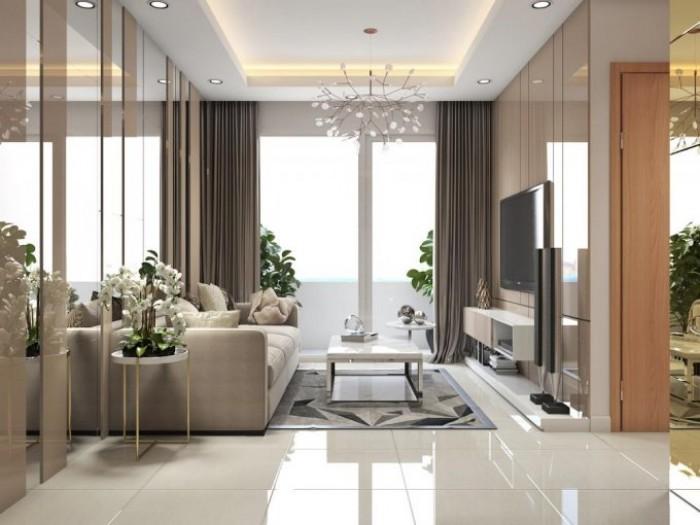 Mở bán 100 căn hộ đẹp nhất Q9-69m2/2PN/2WC/750tr. Tặng nộị thất và CK 9%