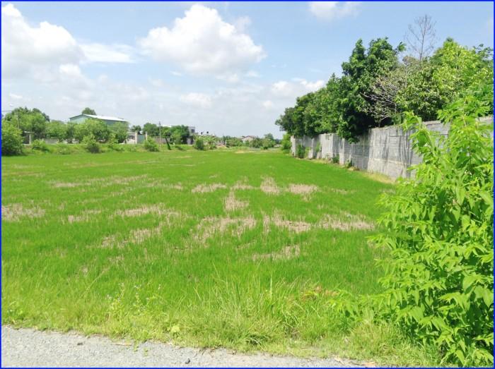 Cần vốn bán lại lô đất 3.000m2 Mặt Tiền LIÊN ẤP 2-3, ĐA PHƯỚC. Giá chỉ 1tr/m2.