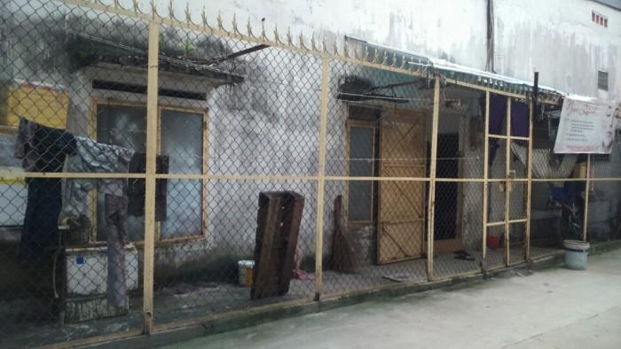Nhà hẻm 201 Nguyễn Xí, P25,  Bình Thạnh.