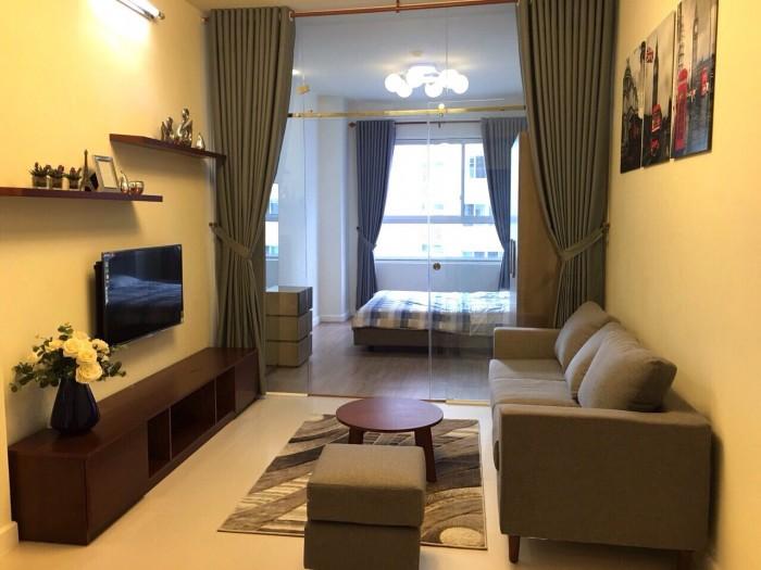 Cho thuê căn hộ lexington residence thiết kế trẻ trung, 1 pn, 550 usd