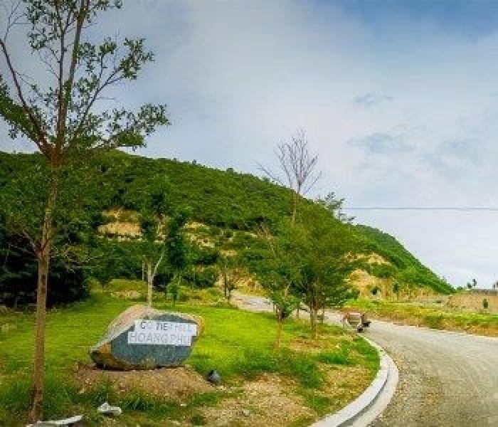 Phân phối chính dự án đất nền KĐT cao cấp  Hoàng Phú-TP Nha Trang, chỉ 440tr.