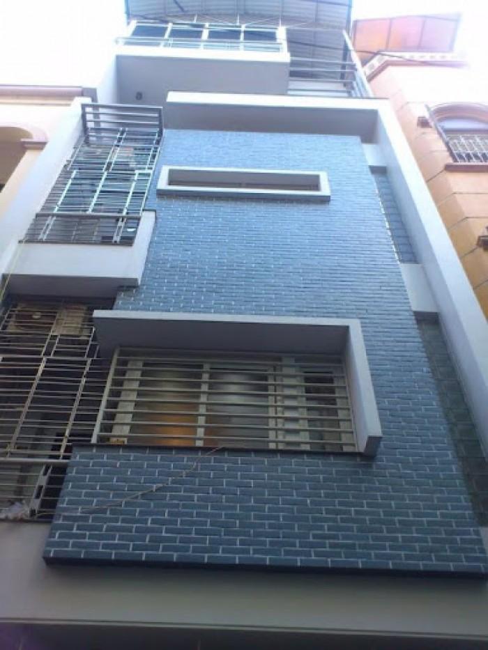 [Gấp].Bán nhà mặt phố Phương Liệt,55/64m2, 5 tầng, MT 4.5m.Kinh doanh ác liệt