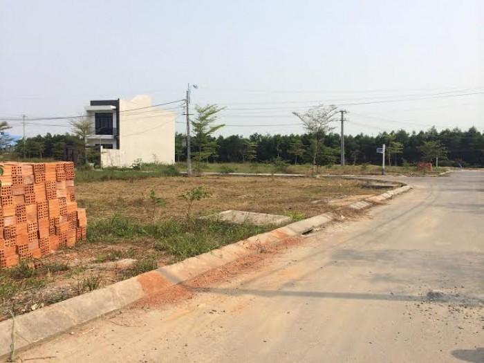 Cho thuê đất 2 mặt tiền Morrison và Lê Ninh, 240m2, khu vực tập trung nhiều khách Hàn Quốc