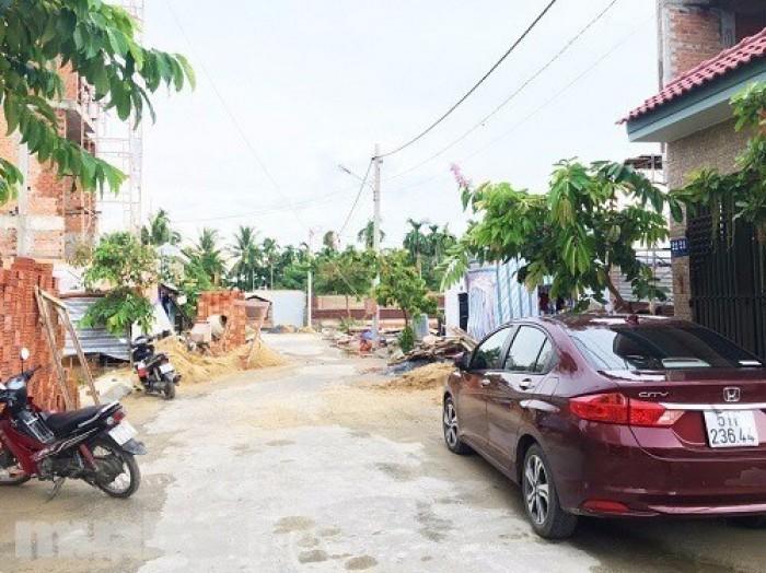 Bán đất đường 24, Linh Đông, Thủ Đức. DT: 52m2. giá chỉ có 1,24 tỷ (23,8 triệu/m2)