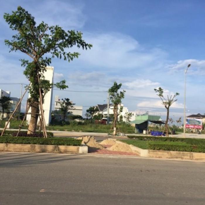Bán Đất Khu Đô Thị Sinh Thái Hòa Xuân, Đường Thông 10m5, Block B2.79,80, Ck 8%