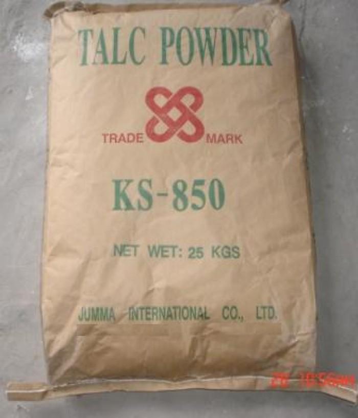 Bột Talc, Talc, Bột tắc, Bột Tack, Bột đá, Mg3Si4O10(OH)2, mới mới 100%