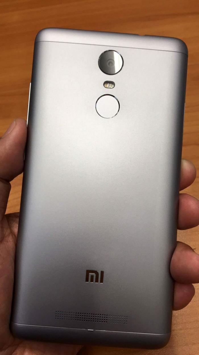 Xiaomi redmi note 3 pro ram 3g 95% màu Gray