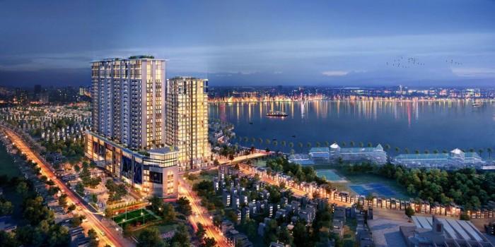 Dự án chung cư Sun Grand City – Thụy Khuê Residences