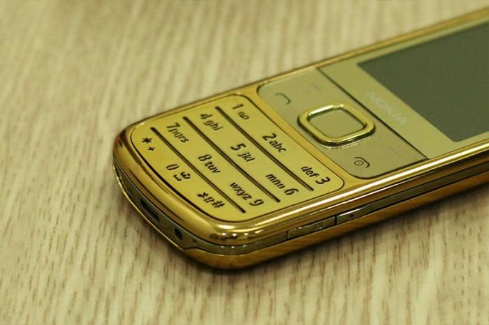 Bán Nokia 6700 classic gold fullbox BH 12 tháng tại TP.HCM3