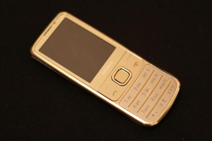 Bán Nokia 6700 classic gold fullbox BH 12 tháng tại TP.HCM4