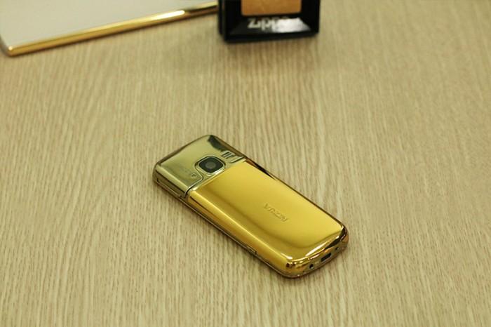 Bán Nokia 6700 classic gold fullbox BH 12 tháng tại TP.HCM5