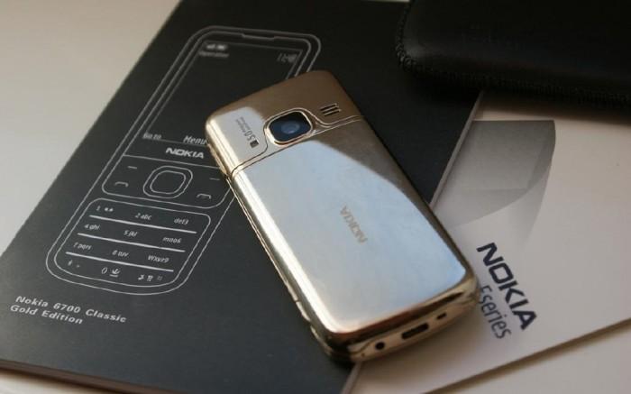 Bán Nokia 6700 classic gold fullbox BH 12 tháng tại TP.HCM7