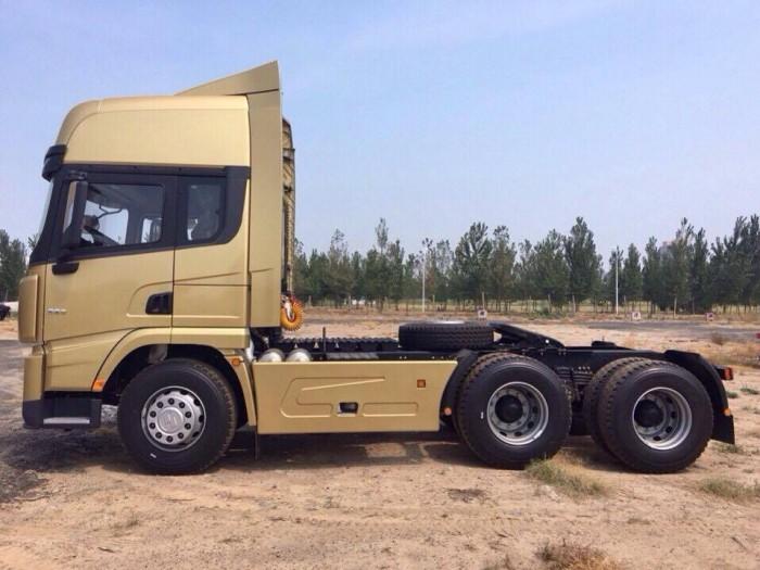X3000 đầu kéo Shacman 2016