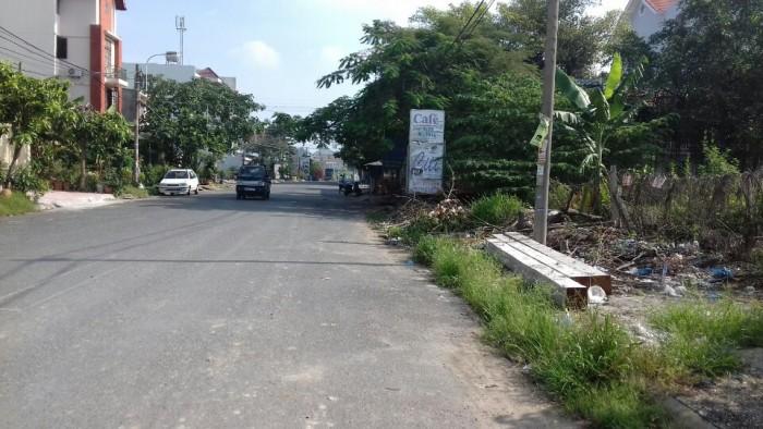 Lô đất thổ cư  góc 2 MT đường số 10 phường Hiệp Bình Chánh, Quận Thủ Đức