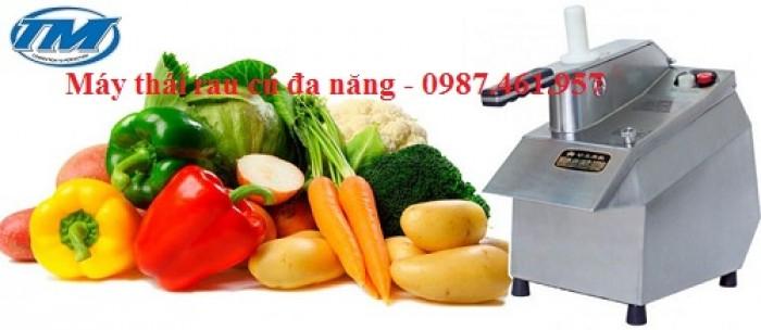 Máy thái rau, củ, quả đa năng MFC-23 (TMTP-O12)
