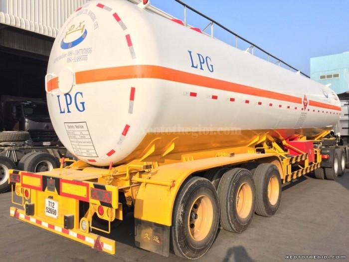 Tự trọng (kg)14850 Kích thước (mm)1250 x2490x3725 Tổng tải trọng (Kg)39.000