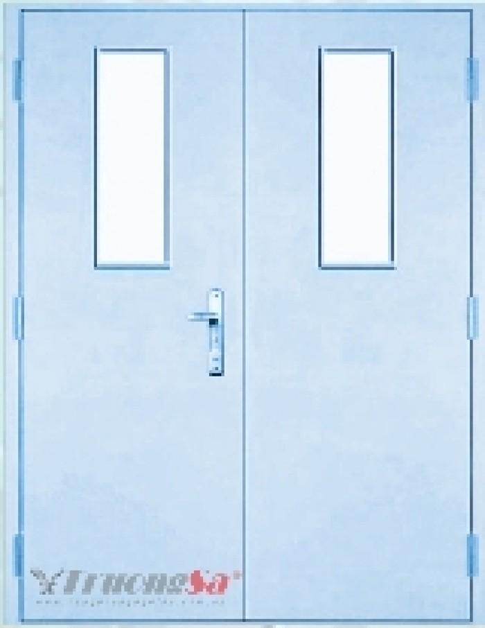 Cửa bao gồm: Cánh + Khung Bao + Phủ Vân Gỗ Hoàn Thiện.  Kích thước tiêu chuẩn: 800 x 2.100mm hoặc 900 x 2.200mm (Hoặc theo kích thước Khách Hàng yêu cầu2