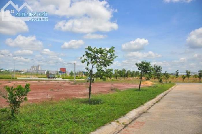 Cần tiền tôi bán lô đất 300m2, ngay TT TM-DV, sát KTX Đại học TDM