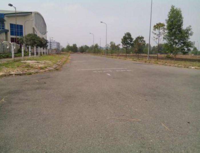 Chính chủ cần bán gấp lô đất sát chợ, gần KCN tiện kinh doanh, xây nhà trọ