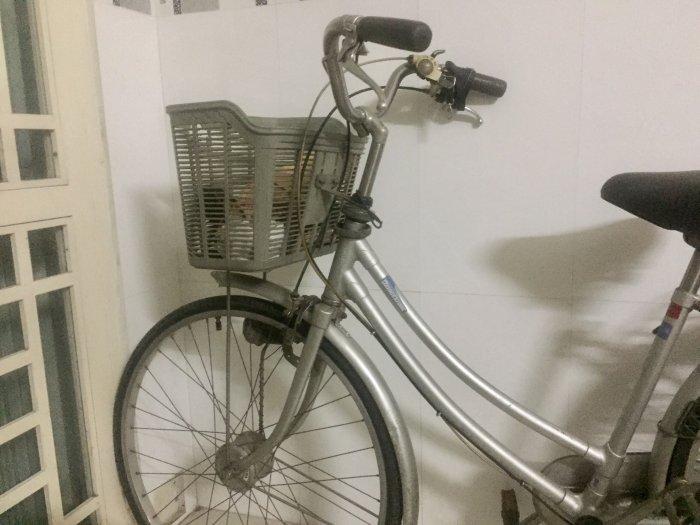 Xe đạp nhật  zin