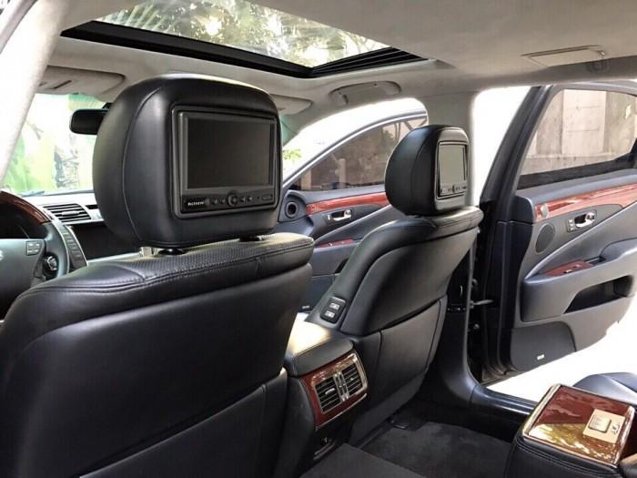 Bán Lexus LS460L