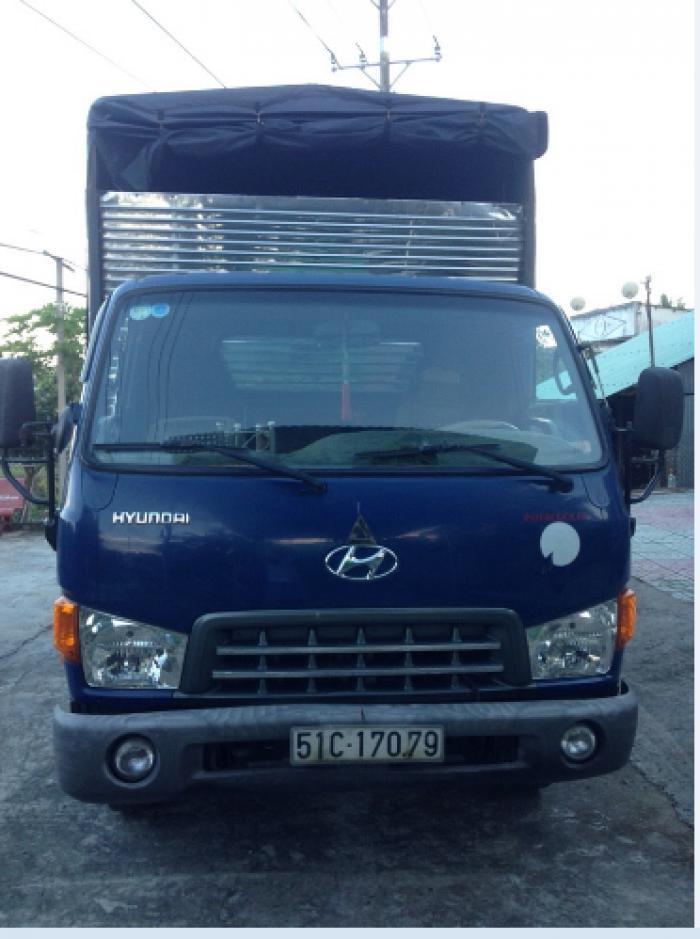 Còn ai muốn sở hữu Hyundai 3,5 tấn nữa không?